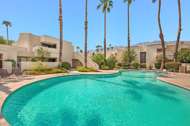 2023 Normandy Court, Palm Springs, CA 92264 (MLS #219049724) :: Brad Schmett Real Estate Group