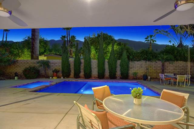1369 S Calle De Maria, Palm Springs, CA 92264 (MLS #219049734) :: Desert Area Homes For Sale
