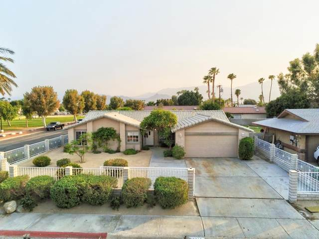 68325 Peladora Road, Cathedral City, CA 92234 (MLS #219049737) :: Desert Area Homes For Sale