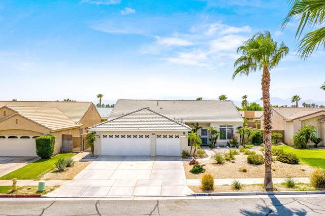 68635 Calle Prado, Cathedral City, CA 92234 (MLS #219049740) :: The John Jay Group - Bennion Deville Homes