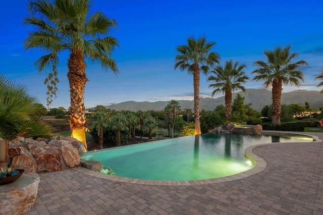 52420 Ross Avenue, La Quinta, CA 92253 (MLS #219049744) :: The John Jay Group - Bennion Deville Homes