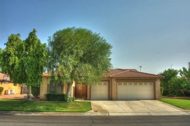 82520 Lincoln Drive, Indio, CA 92201 (MLS #219049747) :: Hacienda Agency Inc