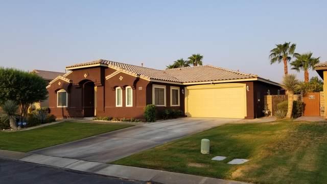 41125 Rumford Court, Indio, CA 92203 (MLS #219049762) :: Zwemmer Realty Group