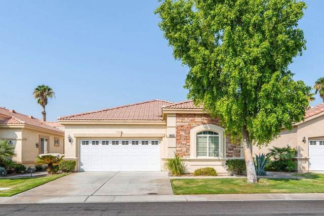48877 Heifitz Drive, Indio, CA 92201 (MLS #219049769) :: Hacienda Agency Inc