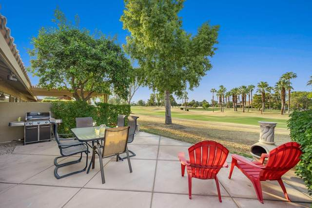 77822 Woodhaven Drive, Palm Desert, CA 92211 (MLS #219049788) :: The John Jay Group - Bennion Deville Homes