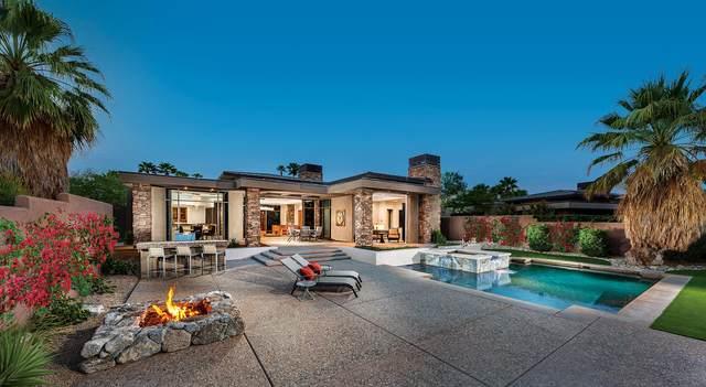 1116 Lake Vista, Palm Desert, CA 92260 (MLS #219049789) :: Desert Area Homes For Sale
