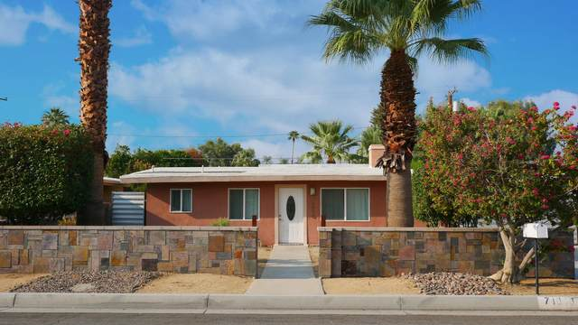 74090 El Cortez Way, Palm Desert, CA 92260 (MLS #219049790) :: The Jelmberg Team