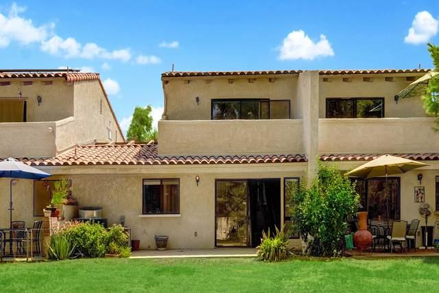 45316 Driftwood Drive, Palm Desert, CA 92260 (MLS #219049793) :: Mark Wise | Bennion Deville Homes