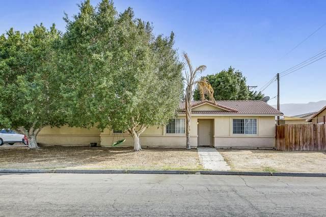 51765 Avenida Ramirez, La Quinta, CA 92253 (MLS #219049796) :: Desert Area Homes For Sale