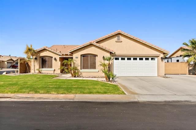 43895 Congress Street, Indio, CA 92201 (MLS #219049797) :: Mark Wise | Bennion Deville Homes