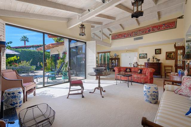 1298 Primavera Drive, Palm Springs, CA 92264 (MLS #219049812) :: The Sandi Phillips Team