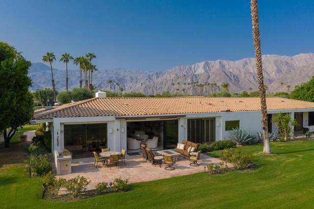 78062 Lago Drive, La Quinta, CA 92253 (MLS #219049813) :: The John Jay Group - Bennion Deville Homes
