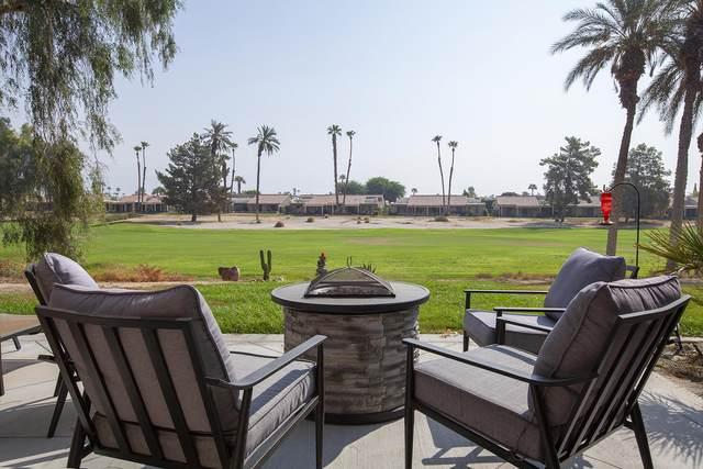 40456 Bay Hill Way Way, Palm Desert, CA 92211 (MLS #219049814) :: Zwemmer Realty Group