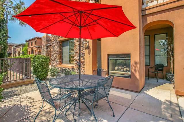 4225 Via Mattina, Palm Desert, CA 92260 (MLS #219049821) :: The John Jay Group - Bennion Deville Homes