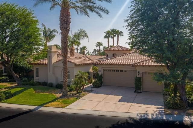 49190 Rancho Pointe, La Quinta, CA 92253 (MLS #219049825) :: Zwemmer Realty Group