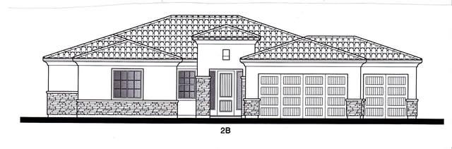 81810 Thoroughbred Trail, La Quinta, CA 92253 (MLS #219049832) :: The John Jay Group - Bennion Deville Homes