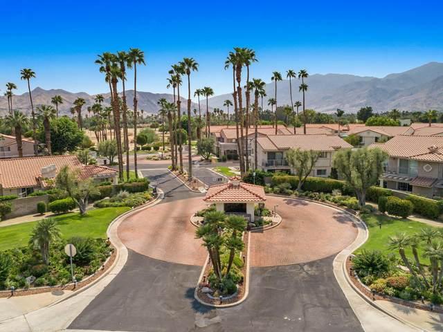 2001 E Camino Parocela, Palm Springs, CA 92264 (MLS #219049836) :: Brad Schmett Real Estate Group