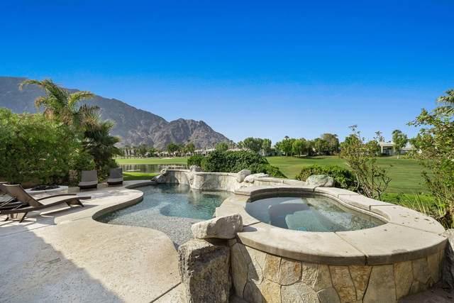 54598 Tanglewood, La Quinta, CA 92253 (MLS #219049837) :: Brad Schmett Real Estate Group