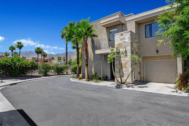 900 Palm Canyon, Palm Springs, CA 92264 (MLS #219049838) :: Mark Wise | Bennion Deville Homes