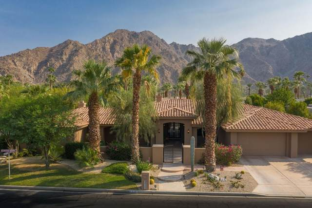 77327 Chocolate Mountain Road, Indian Wells, CA 92210 (MLS #219049848) :: The John Jay Group - Bennion Deville Homes