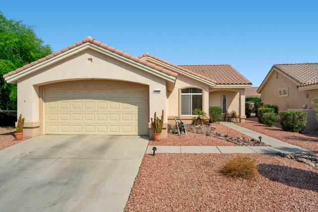 78902 Chardonnay Way, Palm Desert, CA 92211 (MLS #219049856) :: Desert Area Homes For Sale