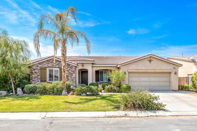 42685 Corvado Street, Indio, CA 92203 (MLS #219049859) :: Mark Wise | Bennion Deville Homes