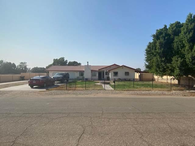 1717 E Thiesen Road, Holtville, CA 92250 (MLS #219049862) :: Mark Wise | Bennion Deville Homes