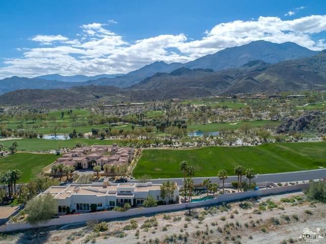 79435 Tom Fazio #49, La Quinta, CA 92253 (MLS #219049866) :: Mark Wise | Bennion Deville Homes