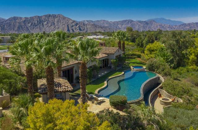 81422 Peary Place, La Quinta, CA 92253 (MLS #219049872) :: The John Jay Group - Bennion Deville Homes