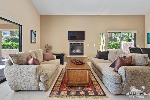 73471 Irontree Drive, Palm Desert, CA 92260 (MLS #219049873) :: The Sandi Phillips Team