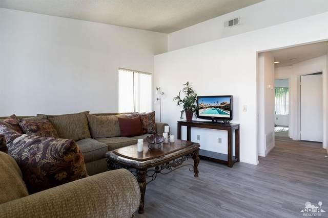 40900 Breezy Pass Road, Palm Desert, CA 92211 (MLS #219049875) :: Brad Schmett Real Estate Group