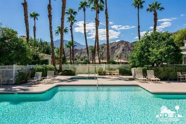 55204 Riviera, La Quinta, CA 92253 (MLS #219049880) :: The Sandi Phillips Team