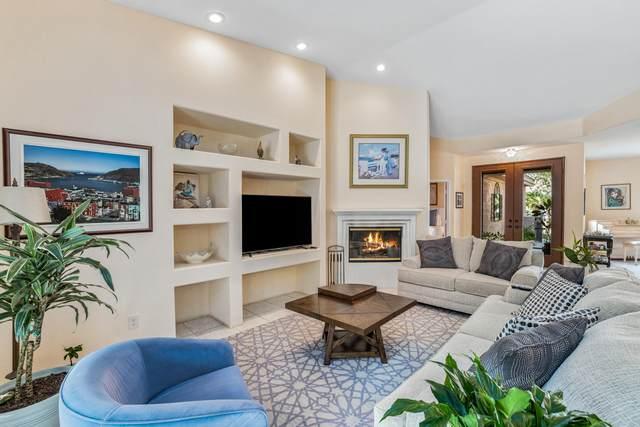 78965 Via Florence, La Quinta, CA 92253 (MLS #219049891) :: The John Jay Group - Bennion Deville Homes
