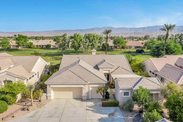 39274 Gainsborough Circle, Palm Desert, CA 92211 (MLS #219049901) :: Brad Schmett Real Estate Group