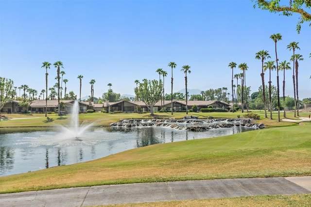 322 Running Springs Drive, Palm Desert, CA 92211 (MLS #219049902) :: The John Jay Group - Bennion Deville Homes