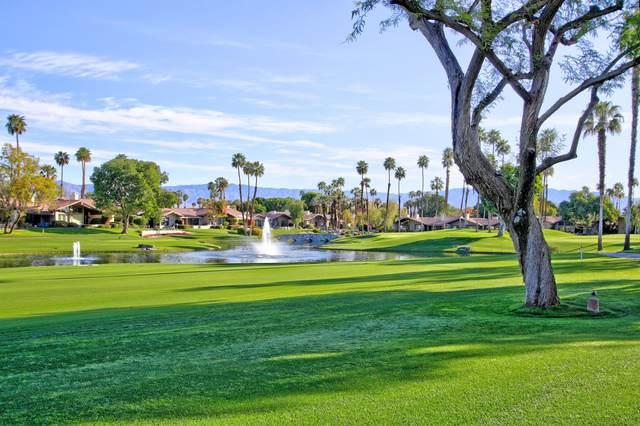 376 Saddlehorn Trail, Palm Desert, CA 92211 (MLS #219049909) :: The John Jay Group - Bennion Deville Homes