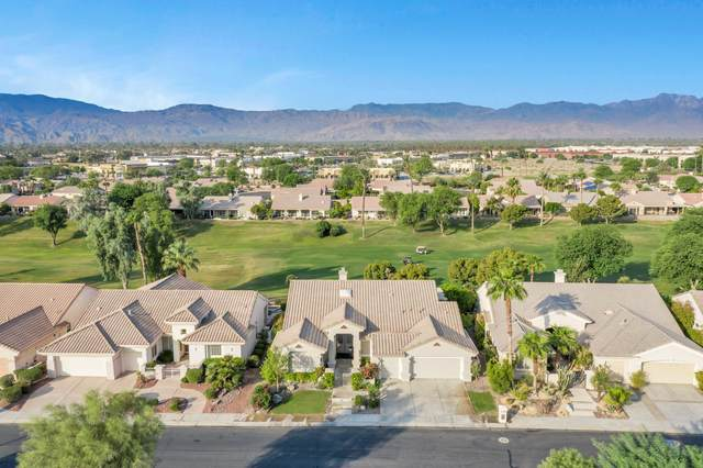 38753 Ryans Way, Palm Desert, CA 92211 (MLS #219049912) :: The Jelmberg Team