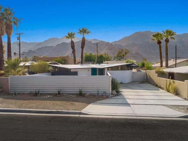 53965 Avenida Obregon, La Quinta, CA 92253 (MLS #219049916) :: Desert Area Homes For Sale