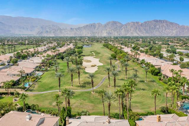 56285 Mountain View Drive, La Quinta, CA 92253 (MLS #219049919) :: The John Jay Group - Bennion Deville Homes