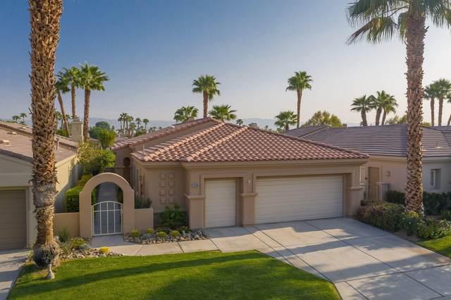 78286 Calle Las Ramblas, La Quinta, CA 92253 (MLS #219049922) :: Mark Wise | Bennion Deville Homes