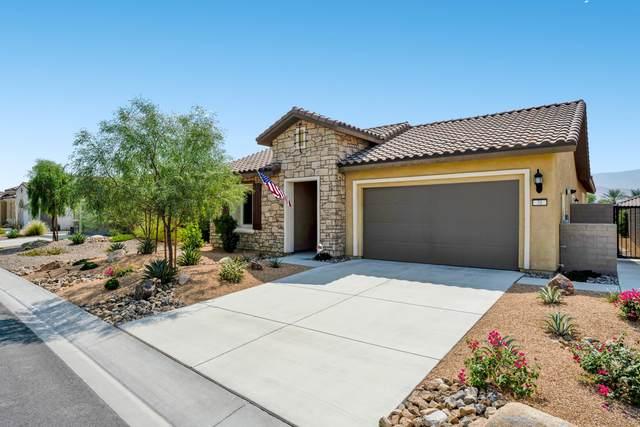 31 Chianti, Rancho Mirage, CA 92270 (MLS #219049925) :: Brad Schmett Real Estate Group