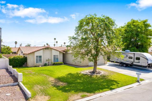 41590 Alligator Pond Road, Bermuda Dunes, CA 92203 (MLS #219049935) :: KUD Properties