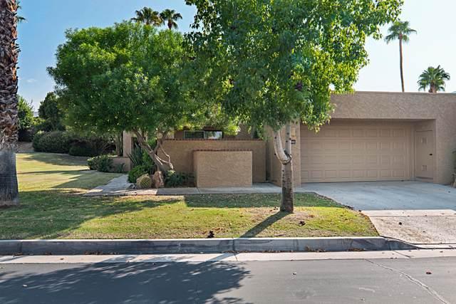 73141 Carrizo Circle, Palm Desert, CA 92260 (MLS #219049947) :: The John Jay Group - Bennion Deville Homes