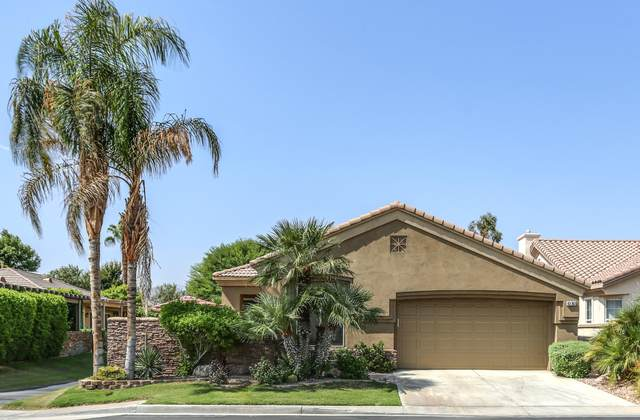 43363 N Heritage Palms Drive, Indio, CA 92201 (MLS #219049954) :: The Jelmberg Team