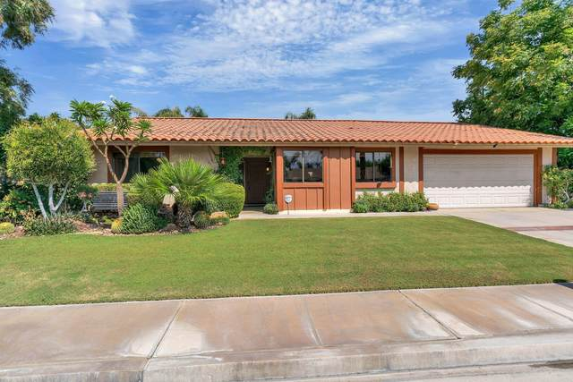73842 Masson Street, Palm Desert, CA 92260 (MLS #219049958) :: Brad Schmett Real Estate Group