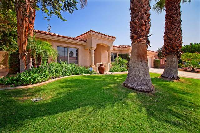 44700 Calle Placido, La Quinta, CA 92253 (MLS #219049961) :: Brad Schmett Real Estate Group