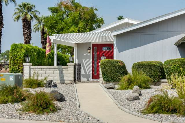39050 Palm Greens Parkway, Palm Desert, CA 92260 (MLS #219049986) :: Mark Wise | Bennion Deville Homes