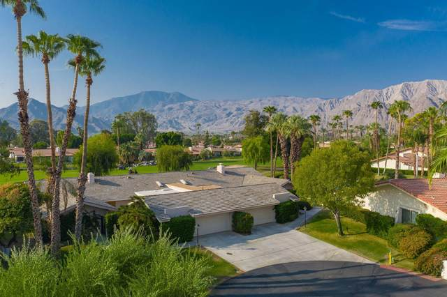 49777 Candeleria Circle, La Quinta, CA 92253 (MLS #219049990) :: Zwemmer Realty Group