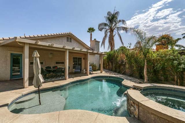 44219 Grand Canyon Lane, Palm Desert, CA 92260 (MLS #219049993) :: Brad Schmett Real Estate Group
