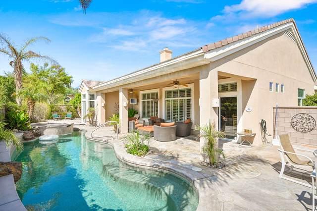 35175 Wisteria Circle, Palm Desert, CA 92211 (MLS #219050012) :: Desert Area Homes For Sale